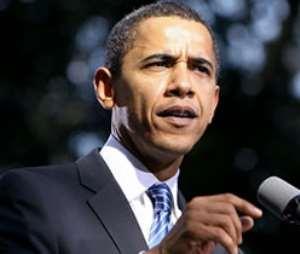 Obama, Kenya And Homosexuality